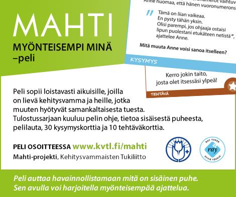 MAHTI-peli