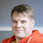 Antti Tulasalo.