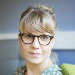 Johanna Kaario.