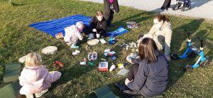 Piknik Nurmeksessa