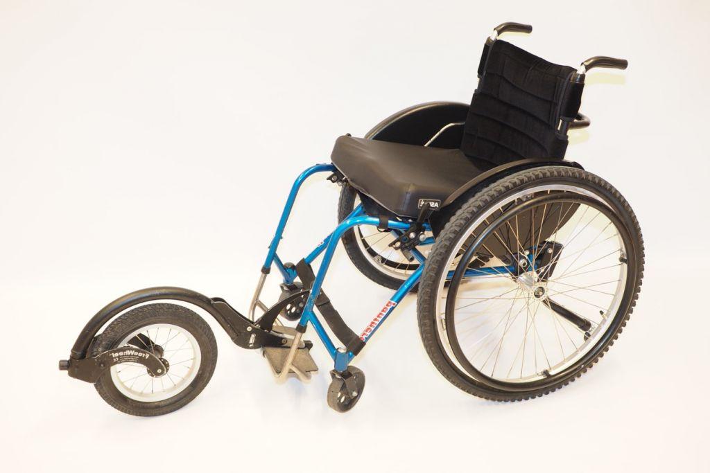 Nokkapyörä Freewheel
